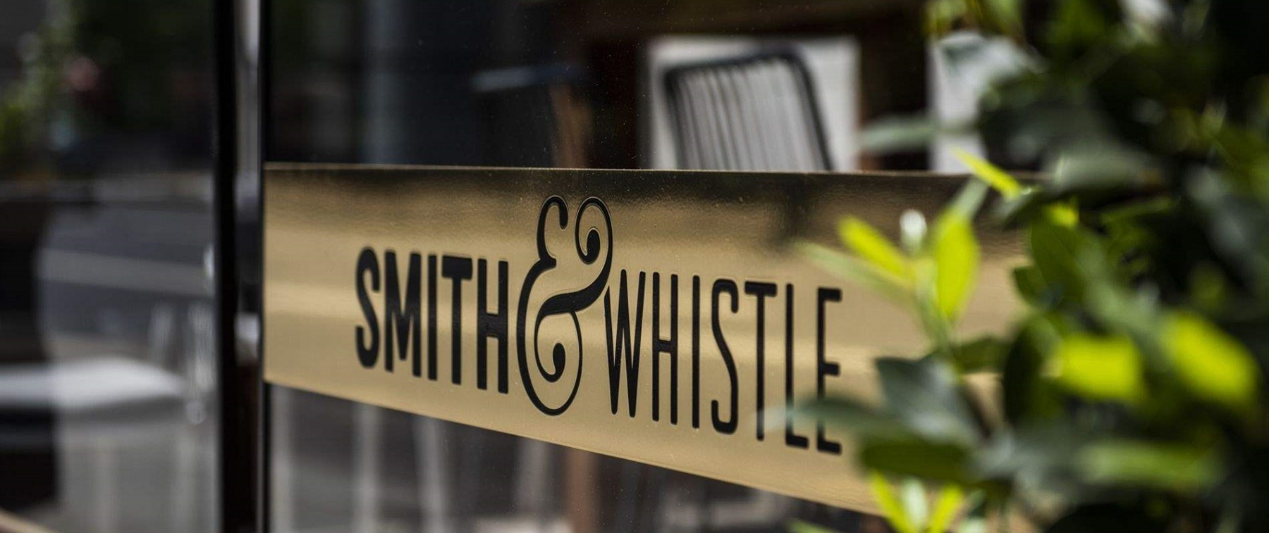 Smith and Whistle